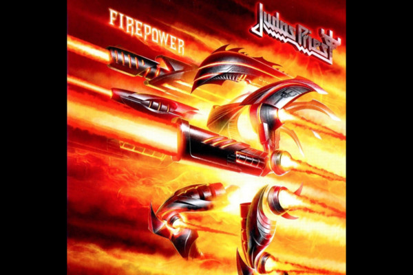 "Judas Priest Returns With ""Firepower"""