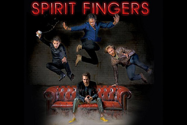 Spirit Fingers, featuring Hadrien Feraud, Releases Debut Album
