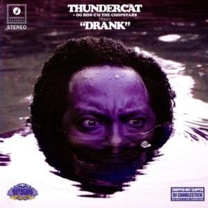 Thundercat: Drank