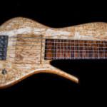 Bass of the Week: Tuli Basses HIILYX