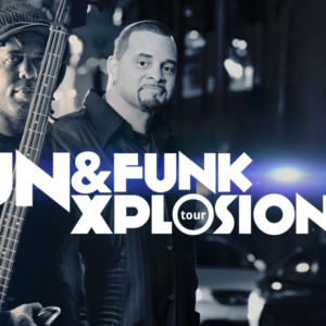 Victor Wooten Announces Fun & Funk Xplosion Tour with Sinbad