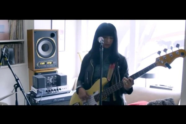 Khruangbin: WeTransfer x Gilles Peterson Session