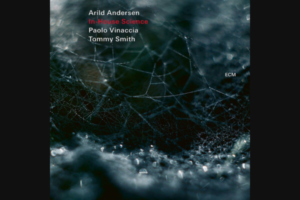 "Arild Andersen Releases ""In-House Science"""