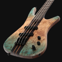 Chapman Guitars Announces MLB1 DH Basses