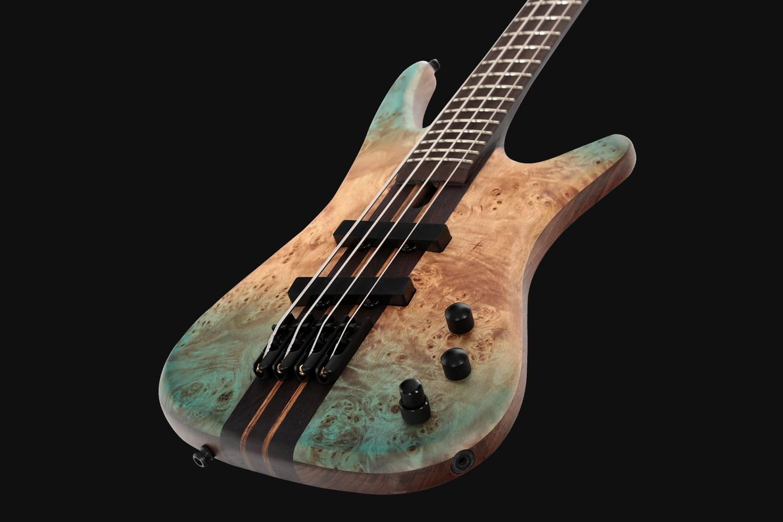 Chapman Guitars MLB1 DH Bass Body 2