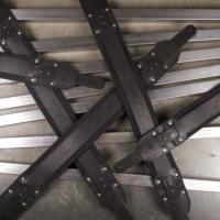 "Gruv Gear Unveils David Ellefson ""Recoil"" Signature Strap"