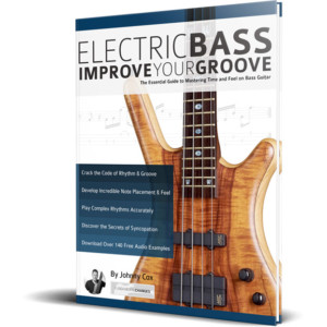 """Johnny Cox Releases New Instructional Book, """"Improve Your Groove"""""""