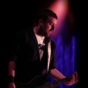 Smashing Pumpkins Tour to Feature Jack Bates