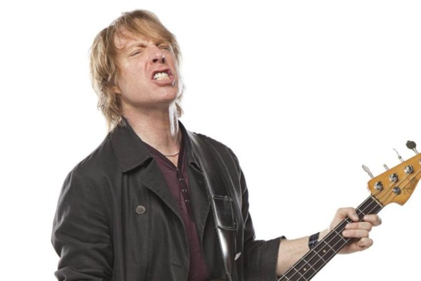 Beast of the Bass: An Interview with Jeff Pilson