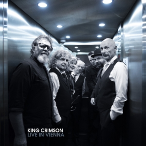King Crimson: Live In Vienna, December 1st, 2016