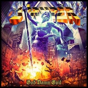 Stryper: God Damn Evil
