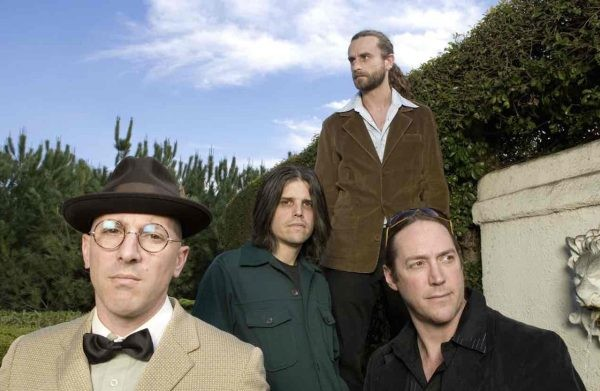 Tool Announces Music Clinics Along Tour Dates