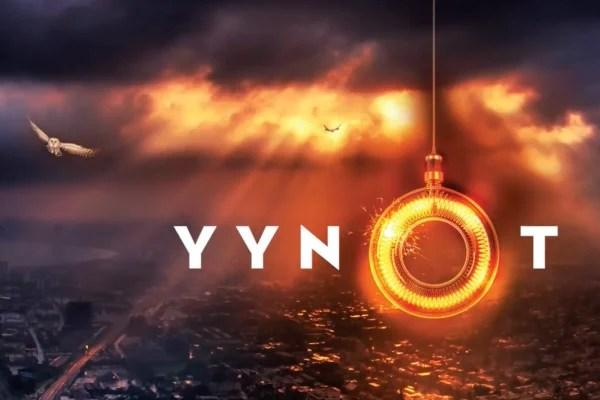 YYNOT: Hour Glass