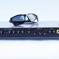 Accugroove Introduces the Inception Tube Bass Preamp