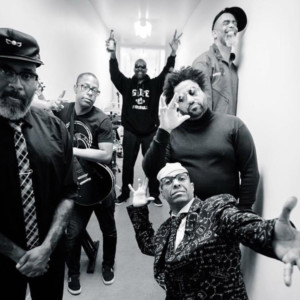 Fishbone Announce Tour With Classic Lineup