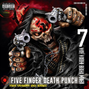 """Five Finger Death Punch Releases """"And Justice For None"""""""