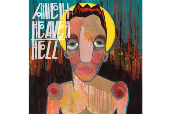 "Jeff Ament Releases ""Heaven/Hell"""