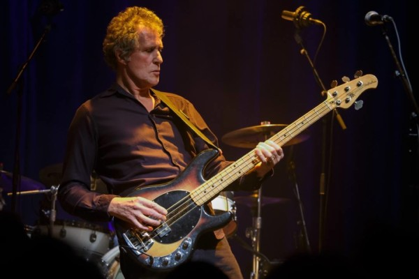 Bass Players To Know: John Illsley