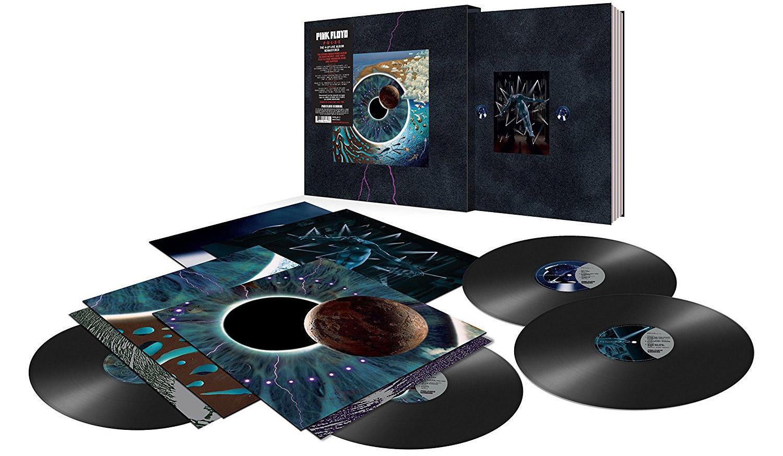 Pink Floyd: Pulse Reissue