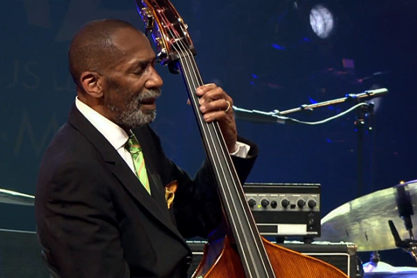 Ron Carter Biography Now Available In Audiobook