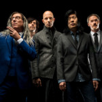 A Perfect Circle Announce North American Tour Dates