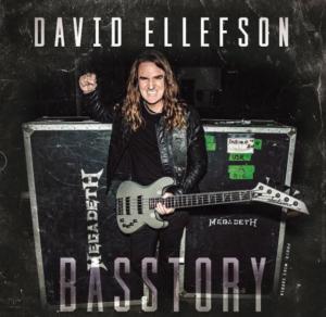 "David Ellefson ""Basstory"""