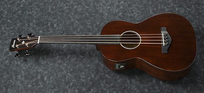 Ibanez AVNB1FE Bass Tilt