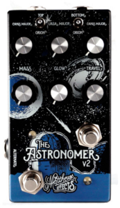 Matthews Effects The Astronomer V2 Reverb Pedal