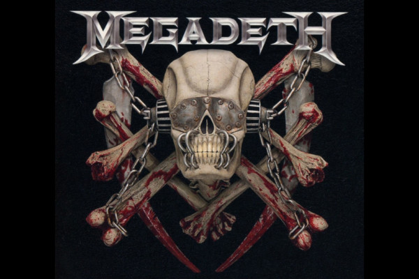 "Megadeth Reissues ""Killing Is My Business… and Business Is Good! – The Final Kill"""