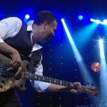 Stanley Clarke Band: Beyond the Seventh Galaxy