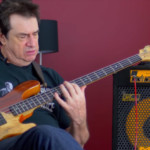 Jeff Berlin on Jaco Pastorius: Harmonics