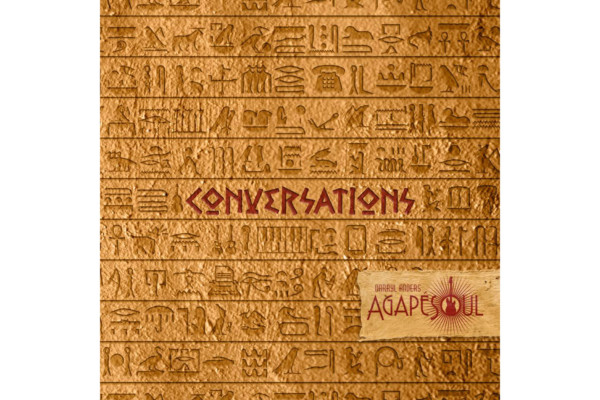 "Darryl Anders and AgapéSoul Release ""Conversations"""