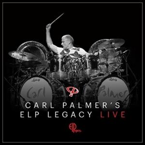 Carl Palmer's ELP Legacy - Live