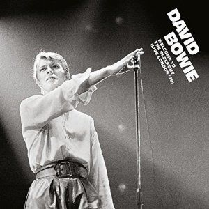 David Bowie: Welcome to the Blackout London '78