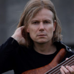 Jeroen Paul Thesseling Working On Second Salazh Trio Album