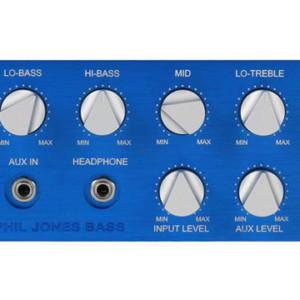 Phil Jones Bass Announces the BP-800 Bass Amp