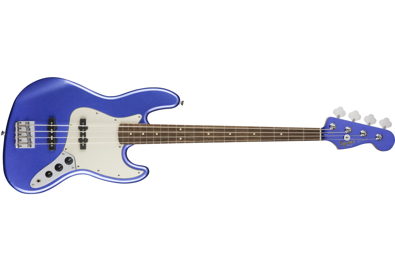 Squier Contemporary Jazz Bass Ocean Blue
