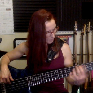 Talking Technique: Optimize Your Octaves with a Killer Bass Riff