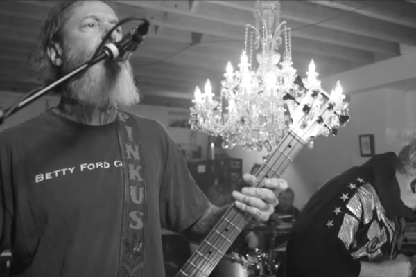 The Melvins: Live at House of Strombo