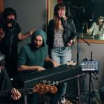 Pomplamoose: Jamiroquai/Bee Gees Mashup