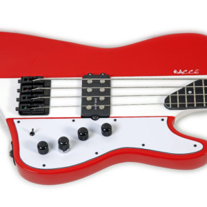 Bass of the Week: Bacce Guitars Anya 4 Powerbass