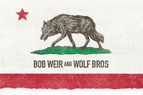 Don Was Joins Bob Weir and Wolf Bros For Fall Tour