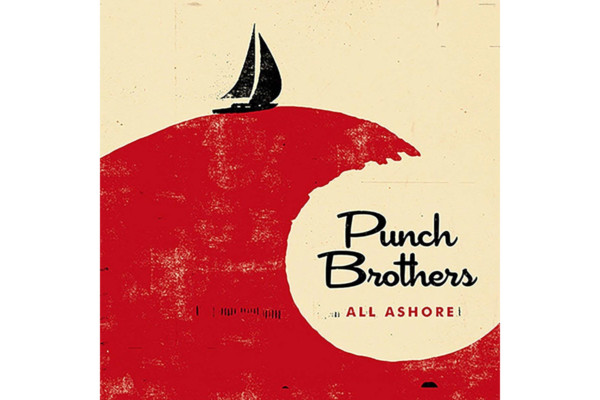 Punch Brothers Announce Album, Tour Dates