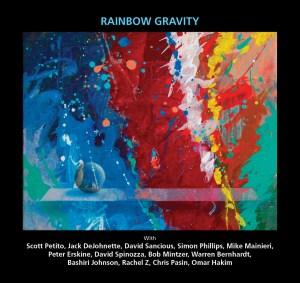 Scott Petito: Rainbow Gravity