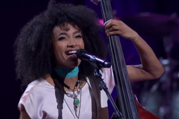 "A Review of Esperanza Spalding's ""Chamber Music Society"