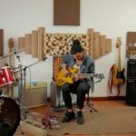 Carey Nordstrand: Demo Day Jam