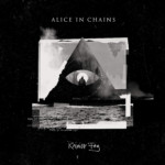 "Alice In Chains Return with ""Rainier Fog"""