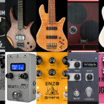 Bass Gear Roundup: The Top Gear Stories in September 2018