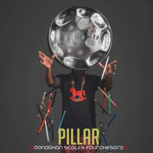 Jonathan Scales Fourchestra: Pillar