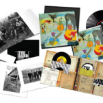 """The Band's """"Music From Big Pink"""" Gets 50th Anniversary Reissue"""